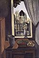 André Derain, 1912, Window on the Park (La Fênetre sur le parc), 130.8 x 89.5 cm (51.5 x 35.25 in), Museum of Modern Art, NY.jpg