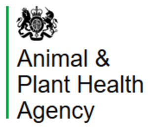 Animal and Plant Health Agency - Image: Animal & Plant Health Agency logo