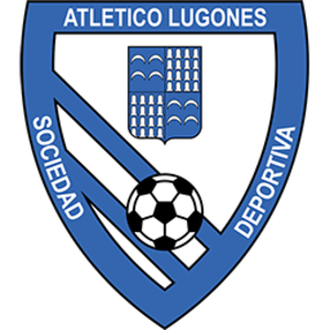 Atlético de Lugones SD - Image: Atlético de Lugones SD