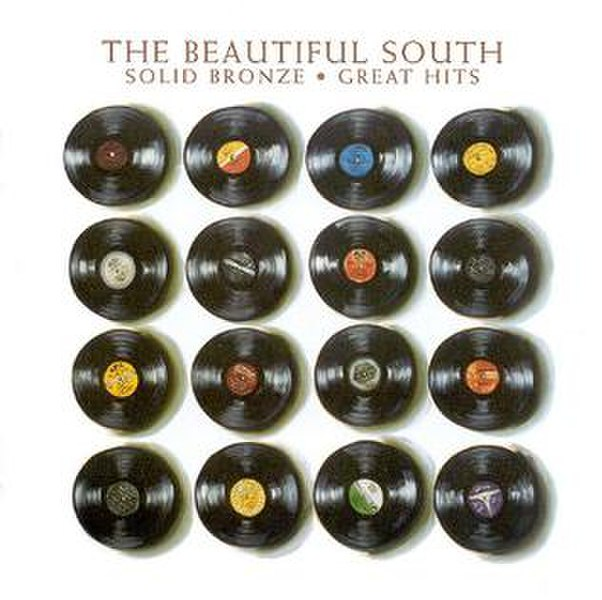 Beautiful South - Solid Bronze - Great Hits