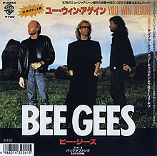 Bee Gees E S P 1987 Paiplatin Mp3