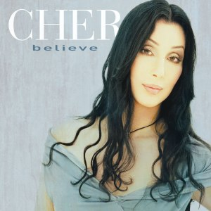 Believe (Cher album) - Image: Believe (Cher album cover art)