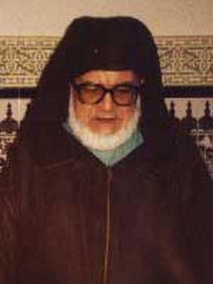 Abd al-Aziz al-Ghumari