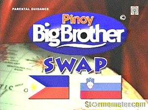 Pinoy Big Brother: Season 2 - Wikipedia