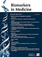 Biomarkers in Medicine cover.jpg