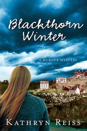 Blackthorn Winter (Reiss novel) - Image: Blackthorn Winter by Kathryn Reiss