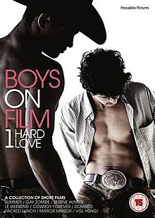Boys on Film 1: Hard Love [ edit ]