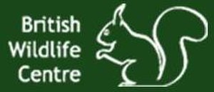 British Wildlife Centre - Image: British Wildlife Centre Logo