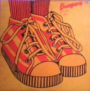 Bumpers (album) - Image: Bumpers (Island Records sample album cover art)