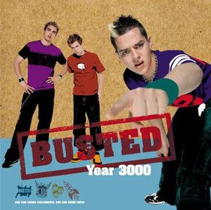 Year 3000 - Image: Busted Year 3000
