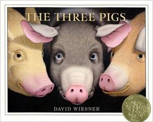 The Three Pigs - Image: CM Three Pigs