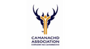 Camanachd Association - Image: Camanachdlogo