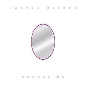 Change Me (Justin Bieber song) - Image: Change Me by Justin Bieber