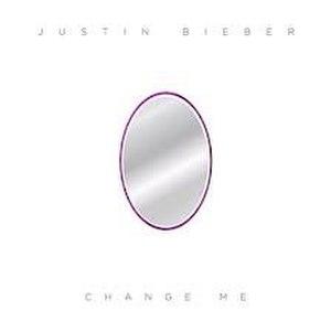 Change Me (Justin Bieber song)