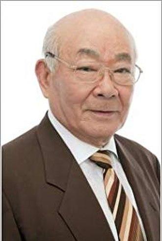 Chikao Ohtsuka - Image: Chikao Ōtsuka