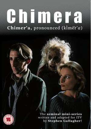 Chimera (miniseries) - Image: Chimera (TV series)