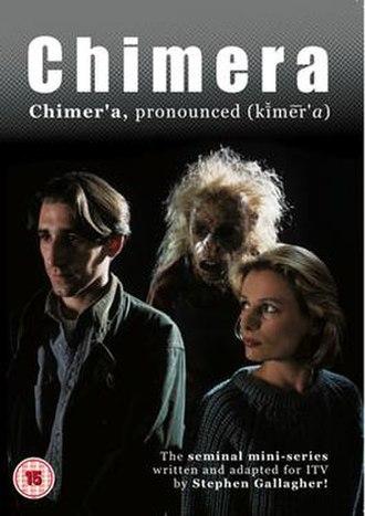 Chimera (miniseries) - Image: Chimera (TV series)
