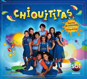Chiquititas (2013 Brazilian telenovela)