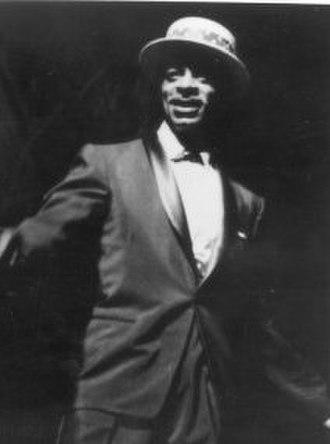 Cholly Atkins - Image: Cholly Atkins