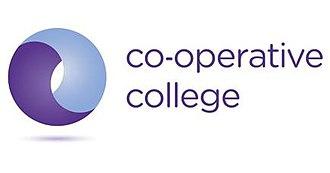Co-operative College - Image: Co operative College Logo 2016