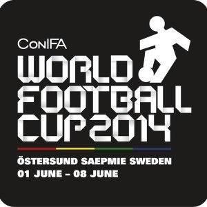 2014 ConIFA World Football Cup - Image: Con IFA WC 2014 Sapmi