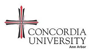 Concordia University Ann Arbor university in Michigan