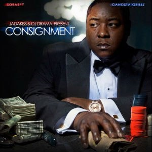 Consignment (mixtape) - Image: Consignment Cover