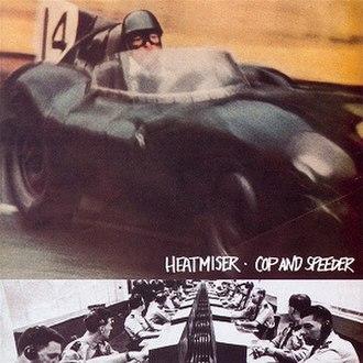Cop and Speeder - Image: Cop and Speeder