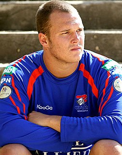 Cory Paterson Australian rugby league footballer