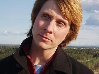 David Crouse American writer