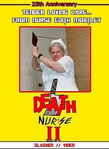 Nurse Dou Wikipedia