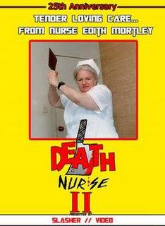 <i>Death Nurse 2</i>