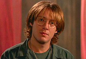 Daniel Jackson (Stargate) - James Spader as Daniel Jackson in Stargate.