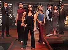 Dollhouse Tv Series Wikipedia
