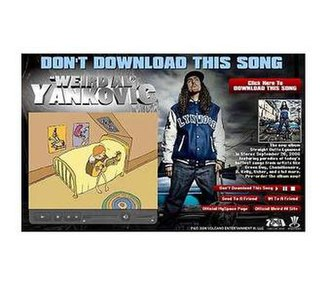 Don't Download This Song - Image: Don't Download This Song