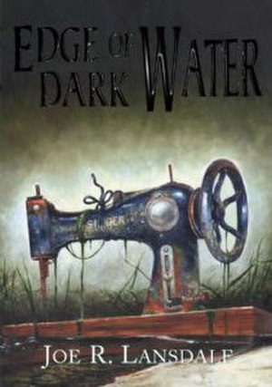 Edge of Dark Water -  PS Publishing cover