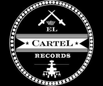 El Cartel Records - Image: El Cartel Records