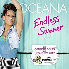 endless summer oceana