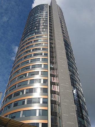 Europa Tower - Image: Europe tower
