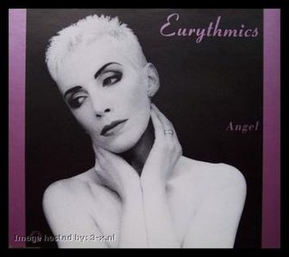 Angel (Eurythmics song) song by Eurythmics