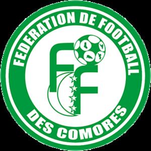 Comoros Football Federation - Image: FF Comoros (logo)