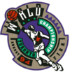 Official logo of the 1994 FIBA World Championship
