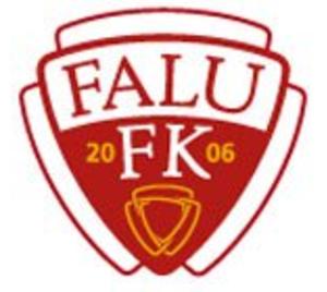 Falu FK - Image: Falu FK
