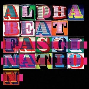 Fascination (Alphabeat song) - Image: Fascination (Alphabeat song) coverart