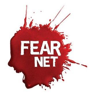 Fearnet - Image: Fearnet