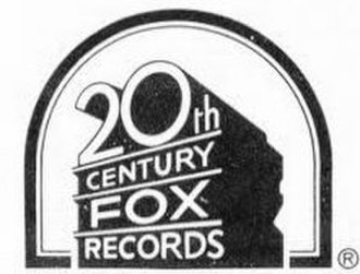20th Century Fox Records - Image: Final 20thcenturyfoxlogo