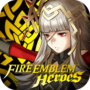 Fire Emblem Heroes - App icon