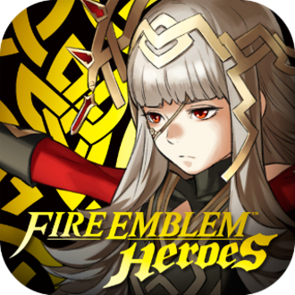 Fire Emblem Heroes - Original app icon