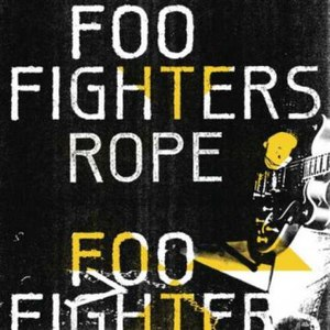 Rope (song) - Image: Foo fighters rope 320x 320