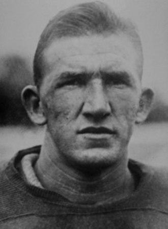 Fred Crawford (American football) - Image: Fred Crawford